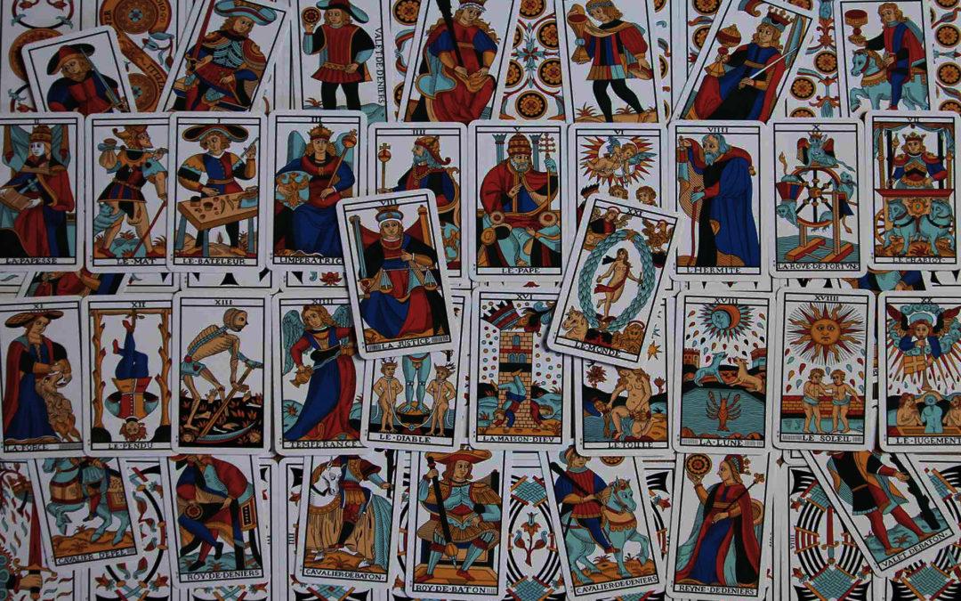 Alla Scoperta del Tarot – Parte II
